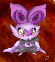 Noibat by ladny