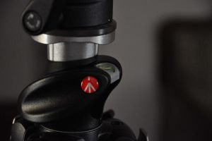 Manfrotto 055xprob + 488rc4 3 by Andrex91