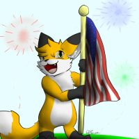 Independence! by PingTheFox
