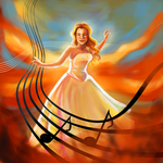 Dancing to a Symphony by MagdalenaTR