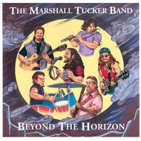 Marshall Tucker Band: Cover by GuyGilchrist