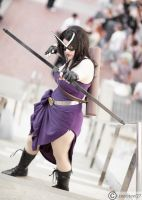 Kate Bishop (Hawkingbird) by Revivi