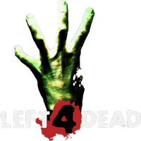 Left 4 Dead Dock Icon by XterryXbogardX