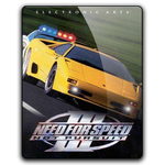 NFS III Hot Pursuit by lewamora4ok