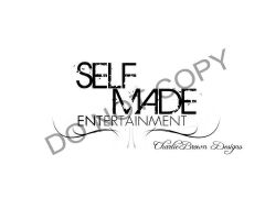LOGOS Self Made ENT. by CBrownDESIGNS