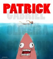 Patrick Attack by Gabriel-Oliveira-GO