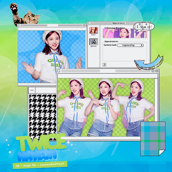 324 Nayeon(TWICE) Png pack #01  by happinesspngs