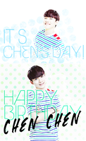 21.09 | It's Chenchen's Day! by krismatic77