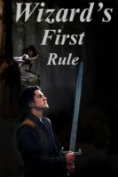 Sword of Truth: Wizard's First Rule by InfractiAngelus