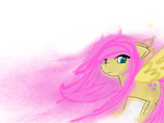 Flutters by InkMixer12100