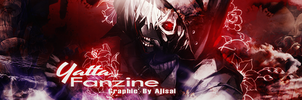 [Youtube] Yatta Fanzine by XxAjisai-GraphicxX