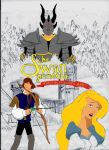 Swan princess: Rise of the Forbidden Arts v1.5 by Firelord515