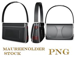 STOCK the hand bag by MaureenOlder