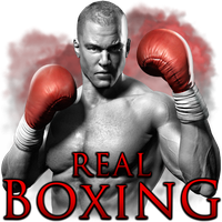 Real Boxing v2 by POOTERMAN