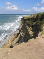 cliffline by mimose-stock