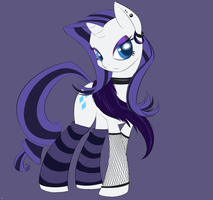 Gothic Rarity by KidKaizer