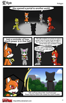 Kya Prologue Page 2 by DTfox