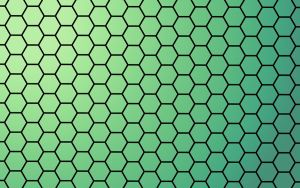 Hexagons 5A by wuestenbrand