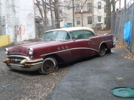 1955 Buick Special by Brooklyn47