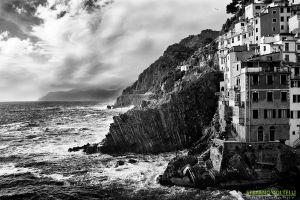 5 Terre by Stefano-Coltelli