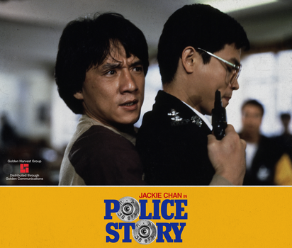 Police Story - Card #3 by Levtones