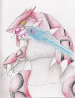 Double Edge by spiffychicken