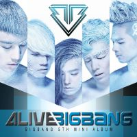 Big Bang - Alive by AHRACOOL