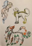 Mixed adopts -open- by deadline45adopts