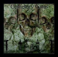 Cemetery Gates by silentfuneral