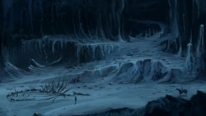 White Walkers. by pizdUrRart