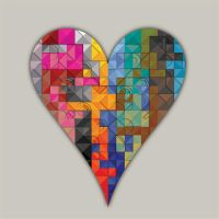 one heart a day 05 by sarahfee