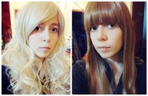 i just love wigs by cheapjam