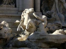 Rome Stock - 06 by VampireSybelle-Stock