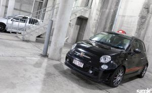 abarth by small-sk8er