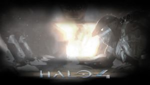 Halo 4 Wallpaper by Sad7Statue