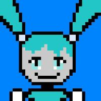 jenny the teenage robot *-* by themaintheif