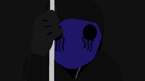 eyeless jack is watching you by francesdaughter12