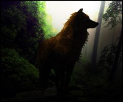 She Wolf by Aspasia-Project