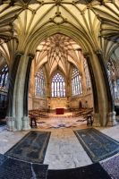 Wells Cathedral 1 by CharmingPhotography