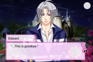 Saddest Moment: Prince EDWARD LEVAINCOIS by registerednurse21