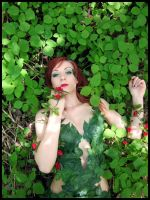 Poison Ivy 2 by Foreveryoursalways