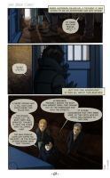 The Non-Deductive Enigma (pg. 01) by LimitBreakComics