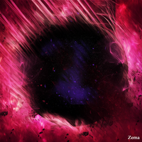 The Hole to Space by Gazgoyle