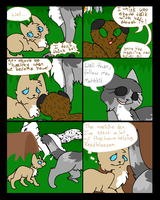 A Mouth full of Herbs - Page 10 by CaptainLaylie