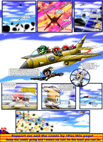 Sonic the Hedgehog Z #7 Pg. 12 May 2014 by CCI545