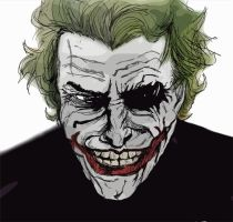 Joker 2 by Shagohod88