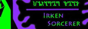 Irken Signature by Invader-Tech