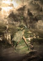 Witchcraft by yudha-sbs