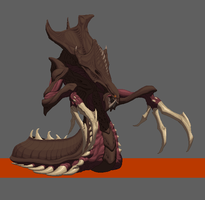 hydralisk by etbtcross
