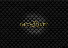 Indo QQ bet logo by SongYong